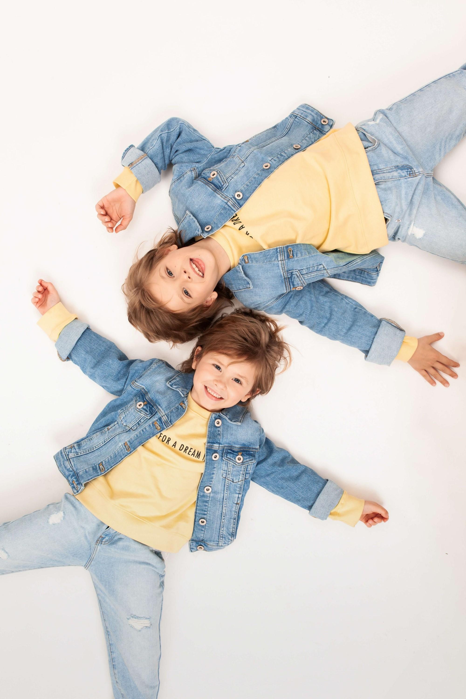 Kinderkleidung bayrisch