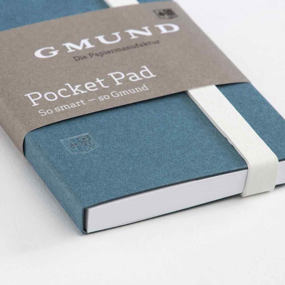 Auswahl Notizbuch klein