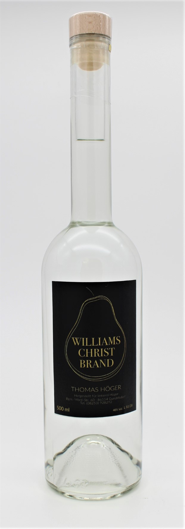 Williams-Christ-Brand