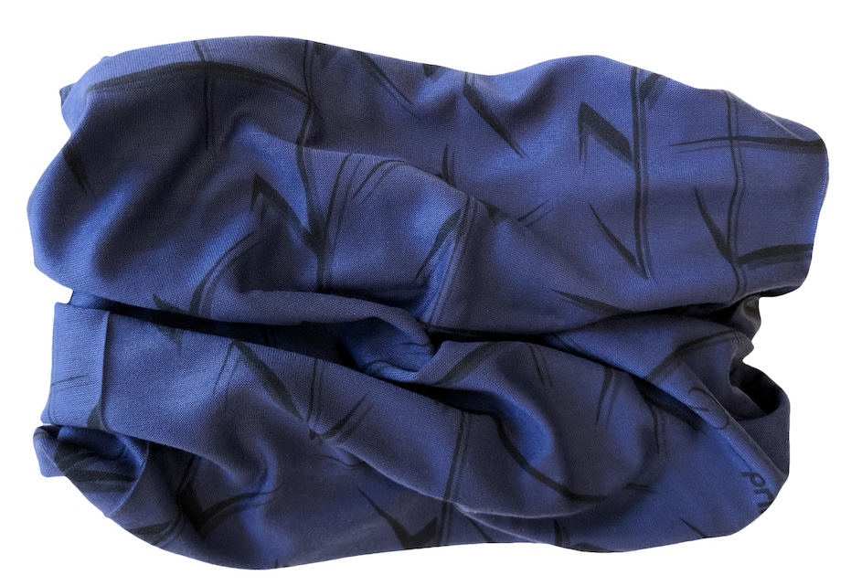 "Loop ""BLUE BAMBOO"""