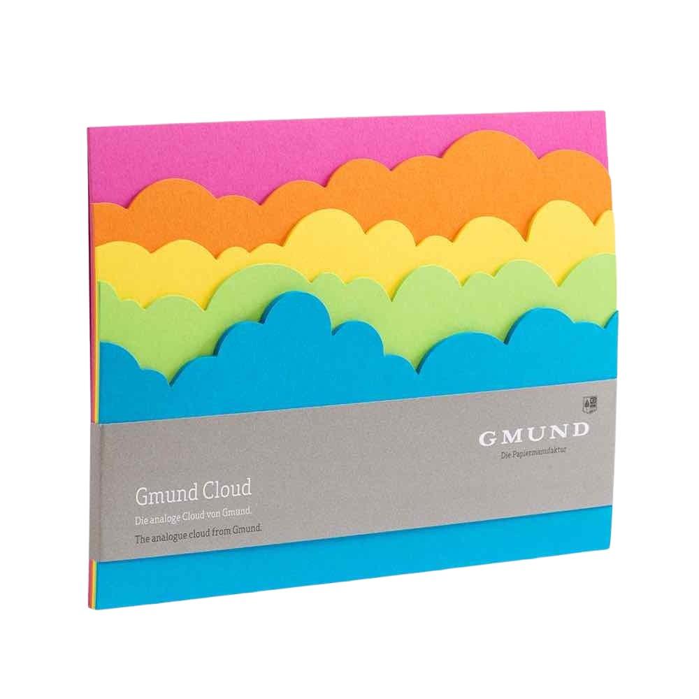 Gmund Cloud - Regenbogen