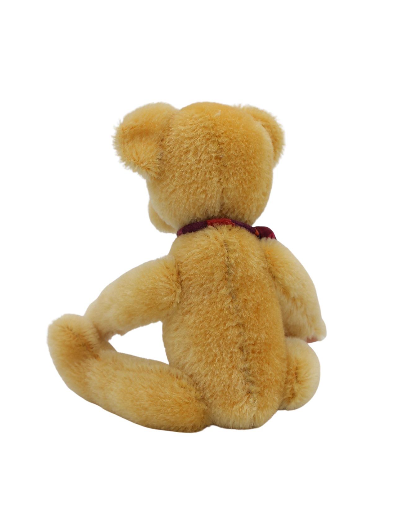 Handgemachte Teddybären (mittel)