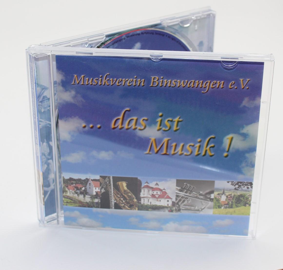… das ist Musik!