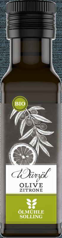 Oliven öl