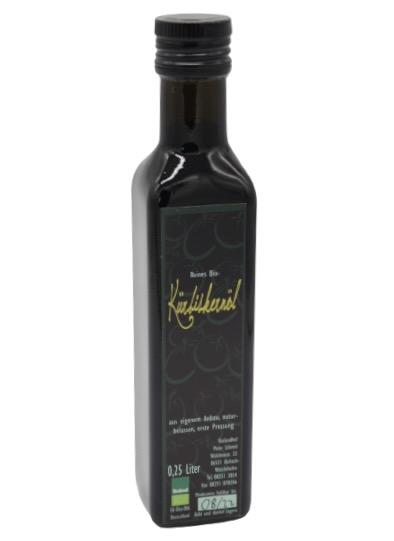Lechtaler Kürbiskernöl