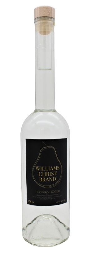 Williams-Christ-Brand