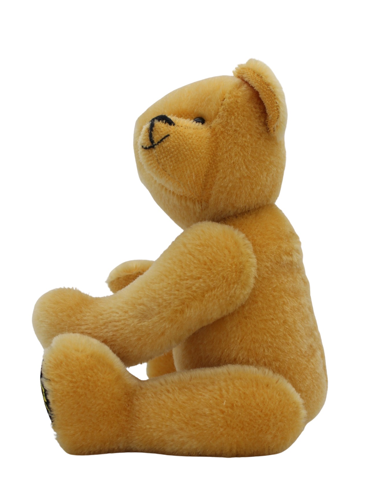 Handgemachte Teddybären (Goldi)