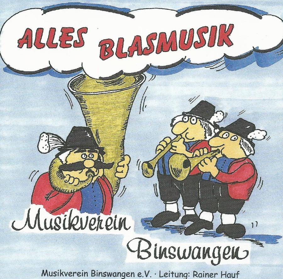 Alles Blasmusik (2000)